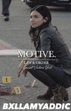 Motive ⇢  SVU Carisi by BXLLAMYADDIC