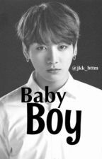 Baby Boy | JJK by jkk_bttm