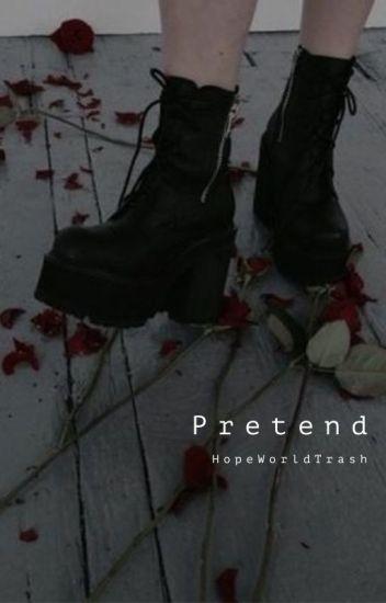 Pretend (VxBTS)