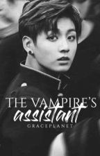 The Vampire Assistant | JJK by graceplanet