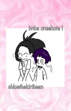 bnha oneshots  by chloethelittlebean