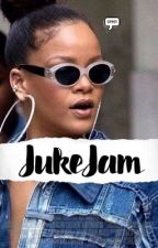 JukeJam  by -Champagnemammii-