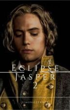 New moon, eclipse (Jasper hale twilight sequel) by simone12345678