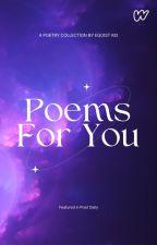 Random Poems by saykhos
