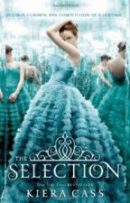 The Selection by Kiera Cass [BOOK REVIEW] by GeneroseEscarda
