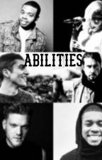 Abilities- Pentatonix by Angelicpoetry