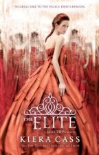 The Elite by Kiera Cass [BOOK REVIEW] by GeneroseEscarda