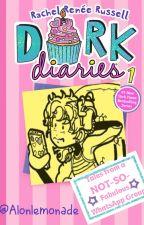 Dork Diaries: Tales from a NOT-SO- Fabulous WhatsApp Group-Fanfic by Alonlemonade