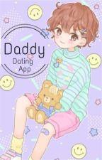Daddy dating app by I_Love_YouXD