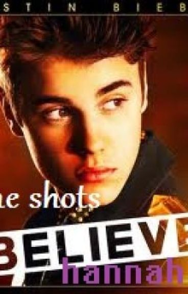 Justin Bieber Believe One Shots by Hannah1D