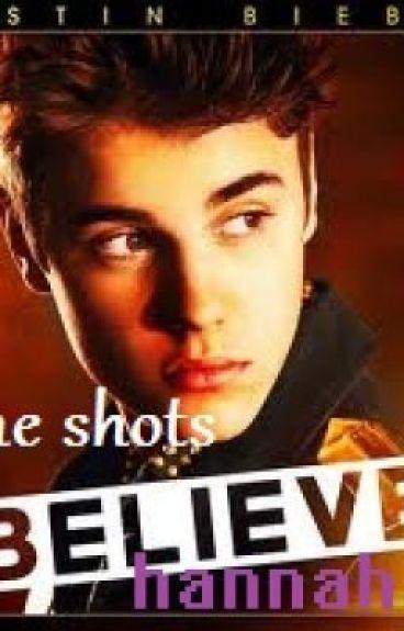 Justin Bieber Believe One Shots by Hannah1D