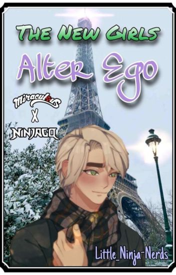 The New Girls Alter Ego || Lloyd x Reader 》 Christmas Special