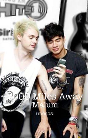 7000 Miles Away (Malum) by unosos