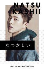 Natsukashii; K-Idols by kwonbinology