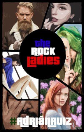 The Rock Ladies by aruizmu