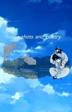 One-shots & Poetry by 1-800-boyhopper