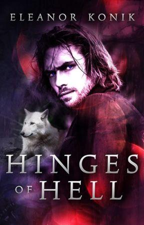 Hinges of Hell by EleanorKonik