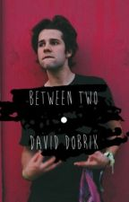 Between Two || David Dobrik  by premiumen