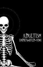 adultism || brooklyn nine-nine | on hold by underworld-king