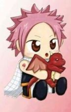 Lucy's Baby-A Nalu story by Frenchiest_Frys