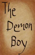 The Demon Boy by SimianCity