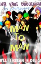MAN TO MAN (KnB Yaoi Oneshot Collection) by yaoiqueen07