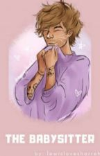 the babysitter // larry [traducción] by horannflicker