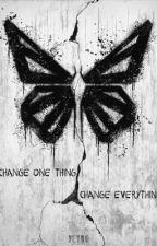 The Butterfly Effect ~Septiplier~ by SeptiplierFan8