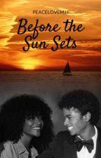 Before the Sun Sets (Michael Jackson) by peacelovemjj