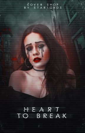 heart to break!  ❪cover shop❫ by starIords