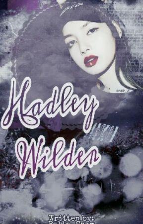 Hadley Wilder by Bella_Chim