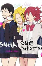 BNHA One Shots! by paytonVaught