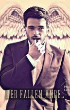 HER BROKEN ANGEL (BBC BODYGUARD FANFIC) by writingismylife2233