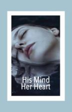 ❁- his mind, her heart -❁ beverly x bill by nosugarx