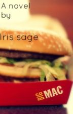 Big Mac by DewyMountain