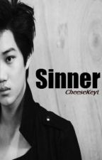 Sinner by CheeseKeyt
