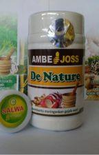 Obat ambeien DE NATURE HERBAL by obat-wasir