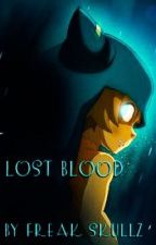 Lost Blood [Male Grim Reaper Reader X Wakfu] by Freakskullz98