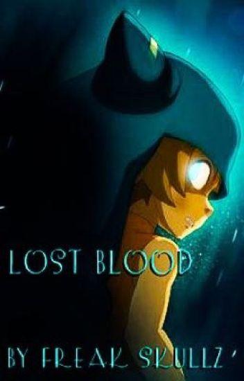Lost Blood [Male Grim Reaper Reader X Wakfu]