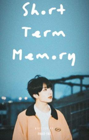 Short Term Memory [VKOOK] ✔️ by Fruit-Tae
