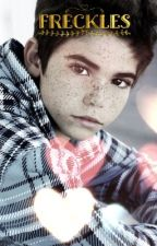 Freckles (Luke Ross)  by Dancing_Angel88