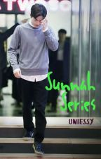 Sunnah Series by uniessy