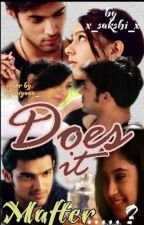 MaNan ~ Does It Matters..?? by x_Sakshi_x
