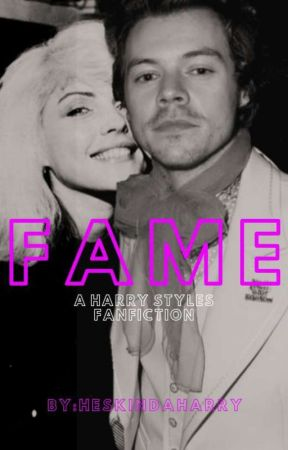Fame (h.s) by heskindastraight