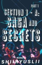 Section 1-A : Saga and Secrets [Completed] by shiiryuslii