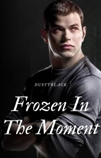 Frozen in the moment. [Emmett Cullen Love Story]