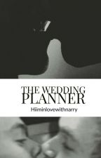 the wedding planner // narry by hiiminlovewithnarry