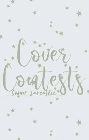 Cover Contests by _born_sarcastic__