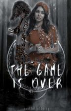 The Game Is Over. || H.S. || LPAG's Sequel by soulfullofharry