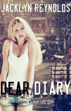 Dear Diary (Book III) by JacklynReynolds